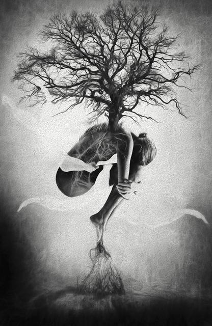 Erik Brede Tree Of Life