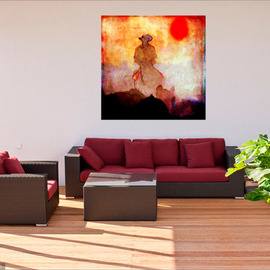 heat and dust By Brian Devon