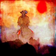 Brian Devon Artwork heat and dust, 2010