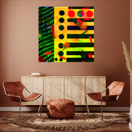 the third circle By Brian Devon