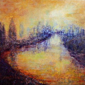 abstract landscape encaustic paintings for sale buy