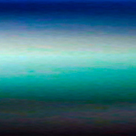 Bruce Panock Artwork Abstract 3, 2010 Color Photograph, Abstract