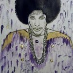 Prince the Legend  By Nicole Burrell