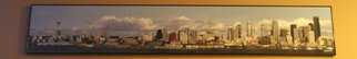 John Bushnell Artwork Seattles Best Photo, 2008 Color Photograph, Cityscape
