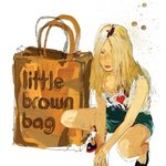 Little Brown Bag, Cally Gibson