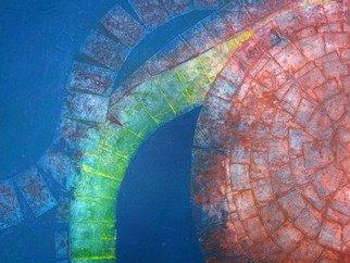 Caroline Mirabal Artwork energy, 2009 Other Printmaking, Abstract