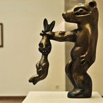 Rabbit, Catalin Geana