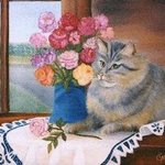Innocence, Chantal Powell