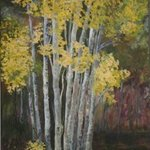 Aspen Grove X By Chris Jehn