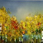 Fall Aspen Long, Chris Jehn