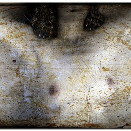 Christian Harkness Artwork Tarnished Mirror 4, 2007 Other Photography, Nudes