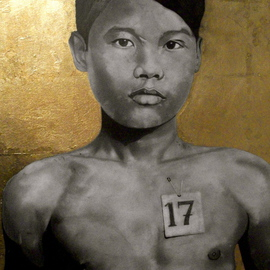 khmer rouge 2 By Christian Draeger