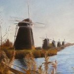 Windmills From Holland, Tereza Chytilova
