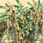 Banana Trees, Caren Keyser