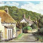 Bossington By Chris Clarke