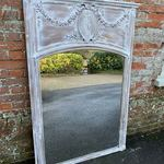 antique french mirrors By Cleall Antiques