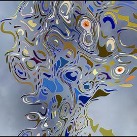 the abstract tree
