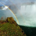 Oh Mighty Niagara By Clinton Lown