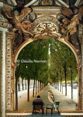 Claudia Nierman Artwork Baroque 2, 2005 Other Photography, Mystical