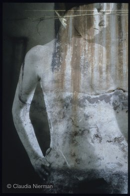Claudia Nierman Artwork Echoes of Pompeii, 2015 Other Photography, Nudes
