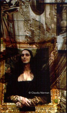 Claudia Nierman Artwork Theory ofthe confluent pasts , 1997 Other Photography, Fantasy