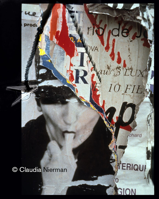 Claudia Nierman Urban Statement 2015