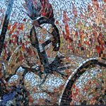 MOSAIC SPARTAN By Joseph And Sons Mosaics