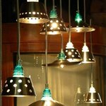 Glass Insulator Lights Quantity 12 By Collin Allen