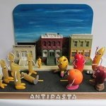 antipasta By Bill Czappa