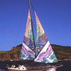 , Fineartsails 2, Abstract, $525
