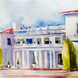 Mansion South Side