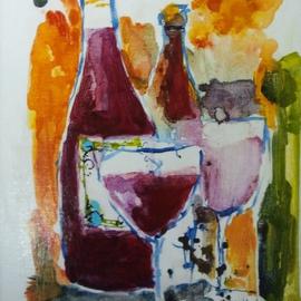 Morning Wine