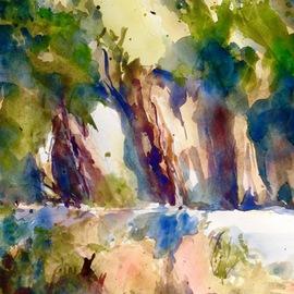 Neighboring Cypress
