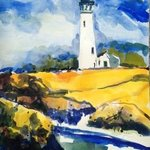 Lighthouse Northern Main, Daniel Clarke