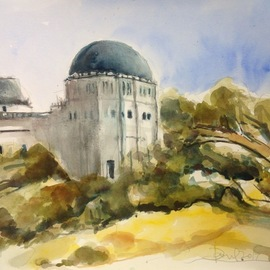 observatory trail view  By Daniel Clarke