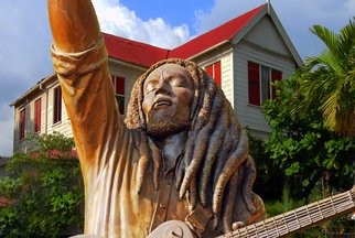 Daniel B. Mcneill: 'Trenchtown Rock', 2011 Color Photograph, History. Artist Description:              Bob Marley, Flowers, Water, Garden, Spring, Summer, Travel, Vacation, Brookside Gardens, Landscape, Seascape, City, Museum, Museums, Gallery, Art Gallery, Artist, Daniel B. McNeill, Art Collections, Park, New York, Photography, Anniversary, Party, Celebration, Good Time, You Tube, Yahoo, My Space, Bridge, Exhibition, Exhibit, Show, Washington, DC, New York City, ...