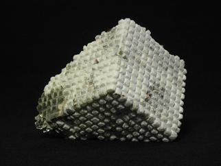 Stone Sculpture by Daniel Oliveira titled: Untitled 4FL, created in 2013