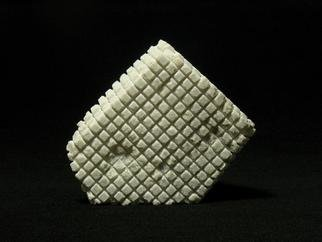 Stone Sculpture by Daniel Oliveira titled: Untitled 8FL, created in 2013