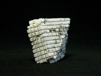 Stone Sculpture by Daniel Oliveira titled: Untotled 7FL, created in 2013
