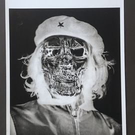 Dante Korda: 'If I died today black', 2016 Black and White Photograph, Activism. Artist Description:  Archival Digital Pigment  BlackWhite Print on Photo Rag Natural Smooth Matte paper.HahnemuhleSigned by Dante Korda in recto bottom border with Title, Edition Number and his Embossed Studio Stamp. ...