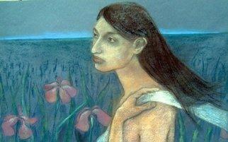 Shabnam Dastoornejad Artwork NA, 2005 Pastel,