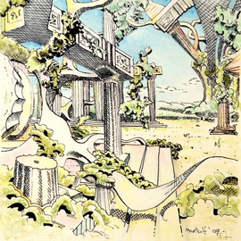 Classical Construction By Dave Martsolf
