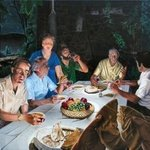 The Last Supper, Dave Martsolf