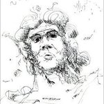 Zeus The Drawing, Dave Martsolf