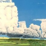 cumulonimbus party By Dave Martsolf