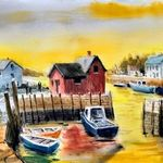 rockport massachusetts By Davide Piubeni