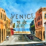 venice beach california By Davide Piubeni
