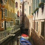 Bella Venezia By David Larkins