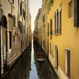 Sognare Venezia By David Larkins