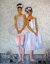 - artwork TO_JEAN-1304610645.jpg - 2011, Painting Acrylic, Figurative